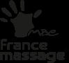 Praticienne certifiée et agréée par  la Fédération Française de Massages-bien-être.